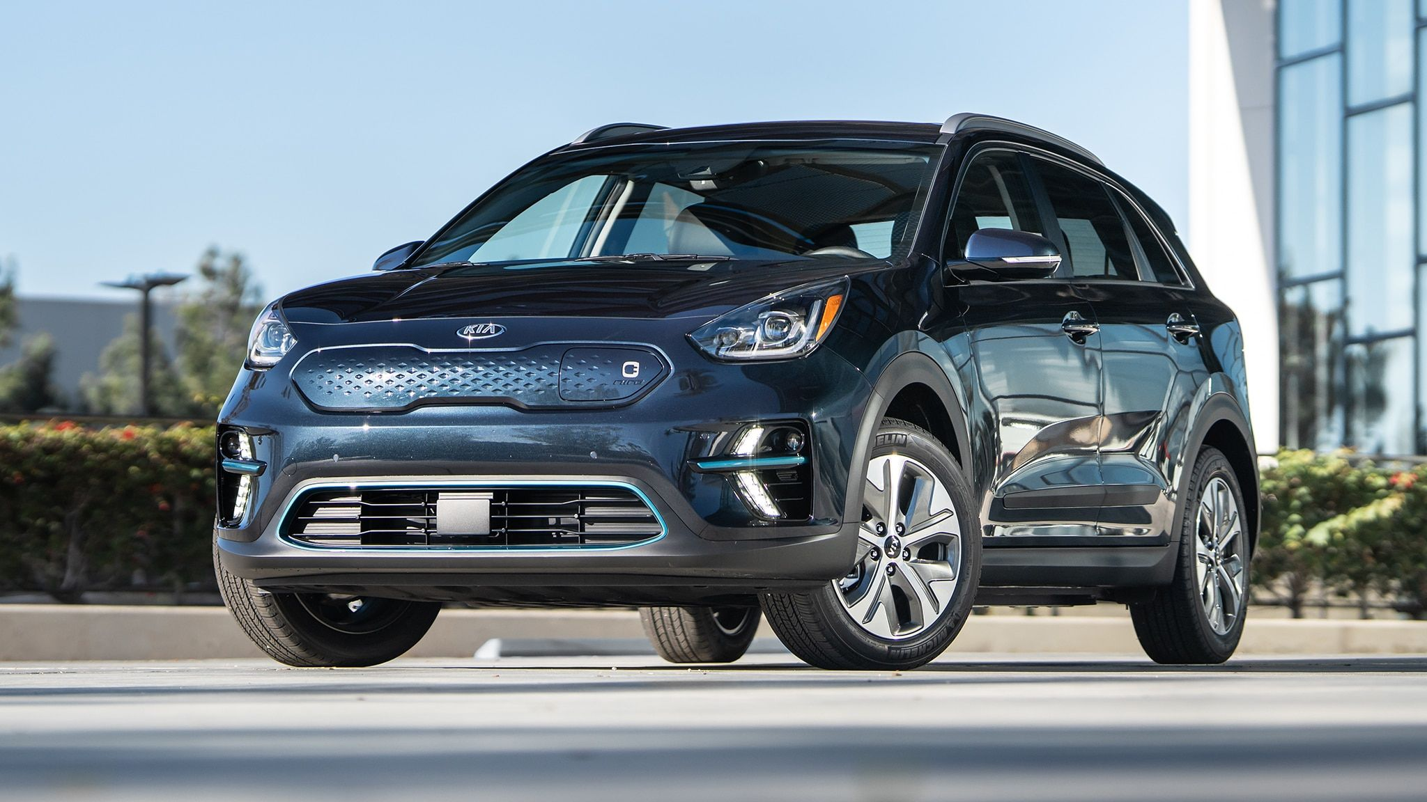 2019 Kia Niro Ev Has Asked You To Pay For A Light Premium After Being The First Borrower Of Last November The 2019 Kia Niro Best Luxury Sports Cars Best