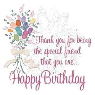 Birthday friend e cards pinterest birthdays happy birthday birthday wishes for friends best happy birthday friend quotes for jeanne bookmarktalkfo Images