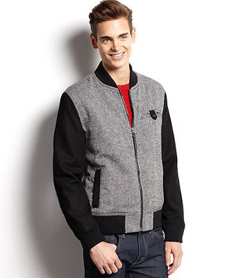 7448e729888 American Rag Jacket
