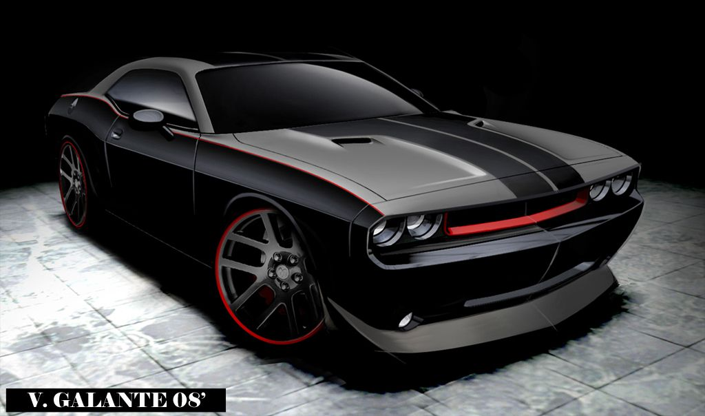 2015 Dodge Challenger Changes And Concept U2013 Amazing Car Pict .