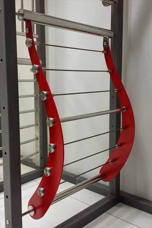 Best Prices All Glass Balustrade Balustrade Stainless Steel 640 x 480