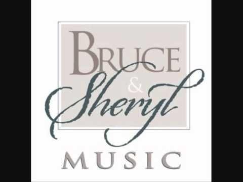 Glory To The Lamb Instrumental By Bruce Hughes Sheryl