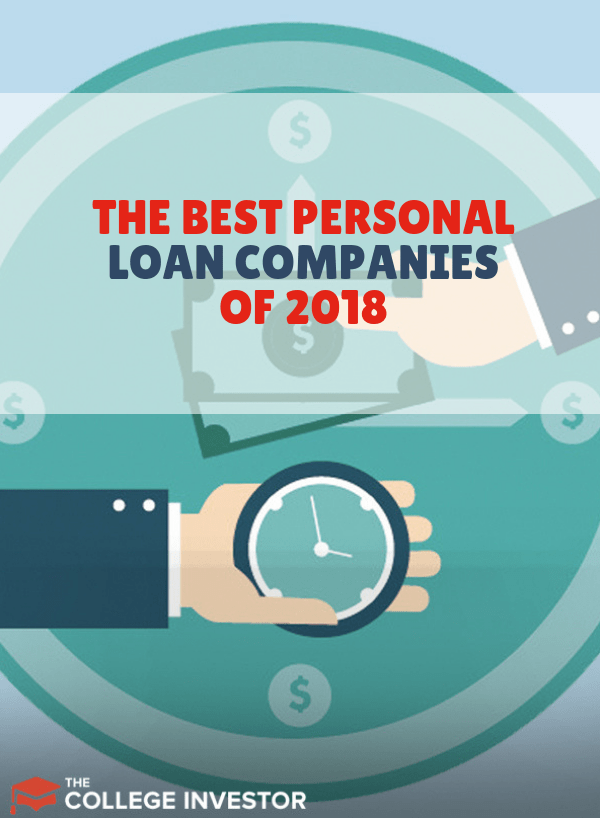 The Best Personal Loan Companies And Online Lenders In 2020 Personal Loans Loan Company Personal Finance