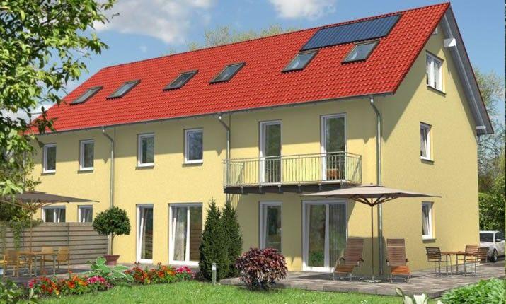 Reihenhaus Wien 139 Reihenhaus, Haus, Wien