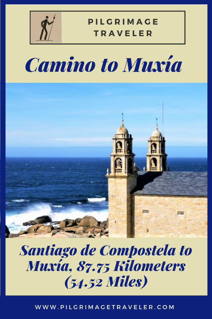 The Camino Finisterre Pilgrimage To The End Of The World The Camino Pilgrimage Camino De Santiago