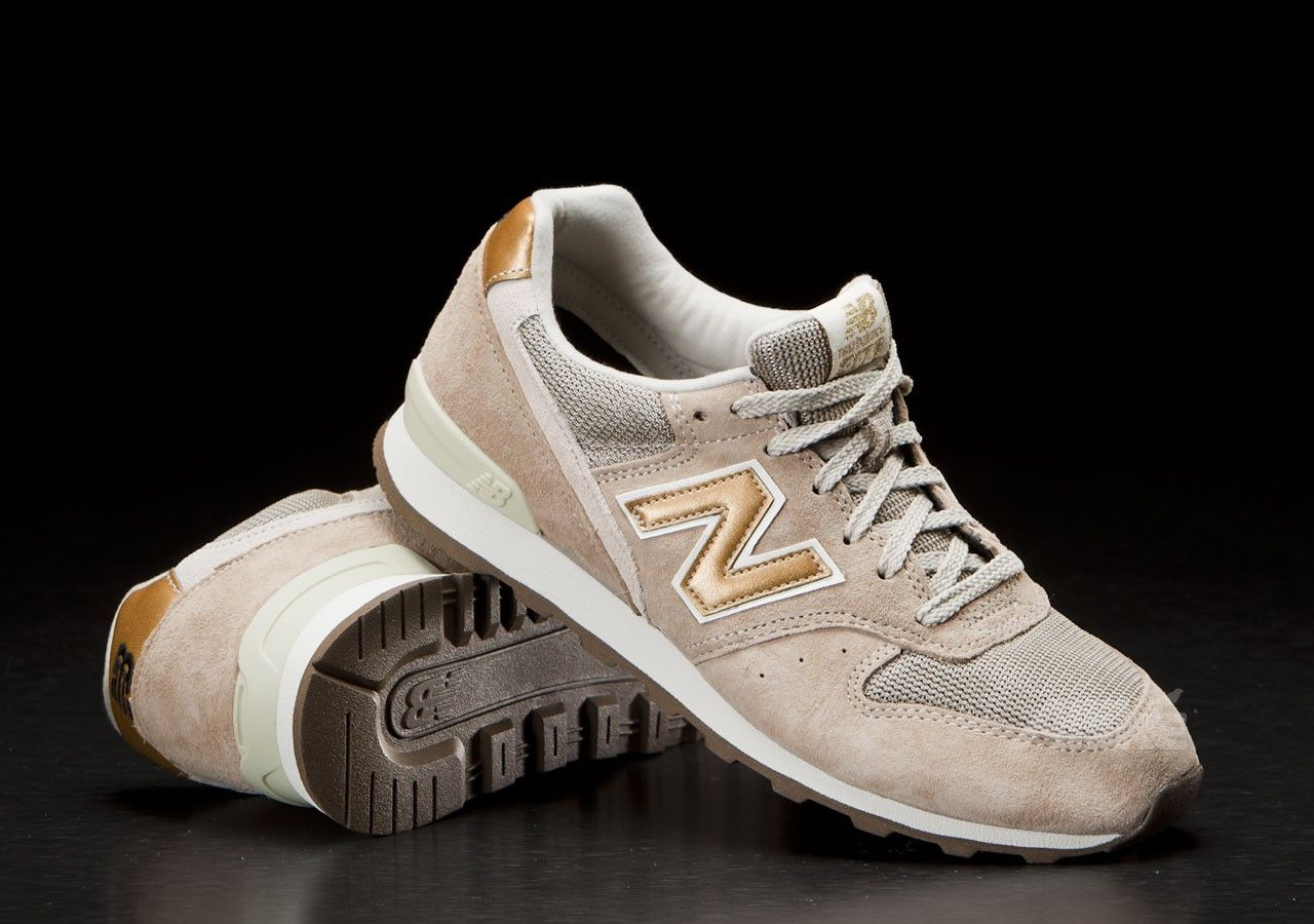 new balance wr996cb beige/gold
