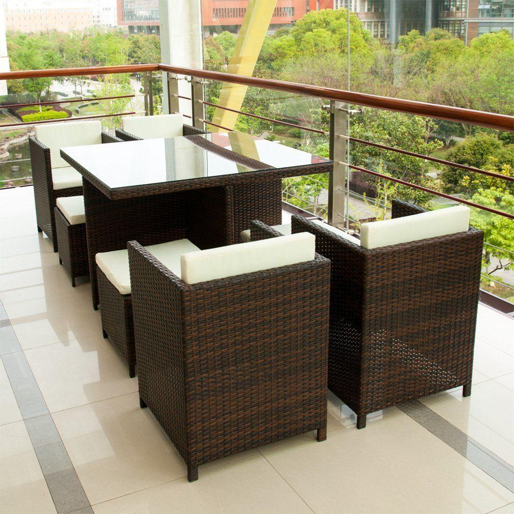 LIFE CARVER Garden Furniture sets Rattan Furniture sets Patio Set ...