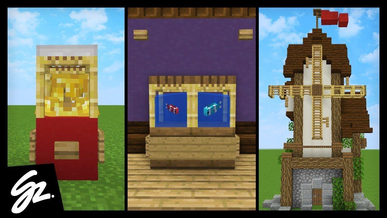 8 scaffolding building ideas in minecraft httpscstuio