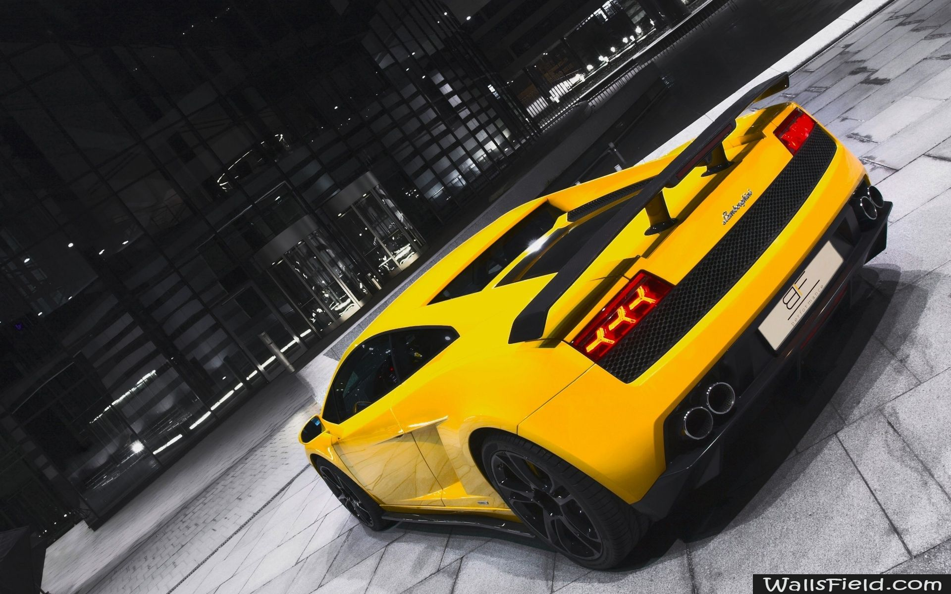 you can view download and comment on gallardo gt600 spyder yellow free hd wallpapers for