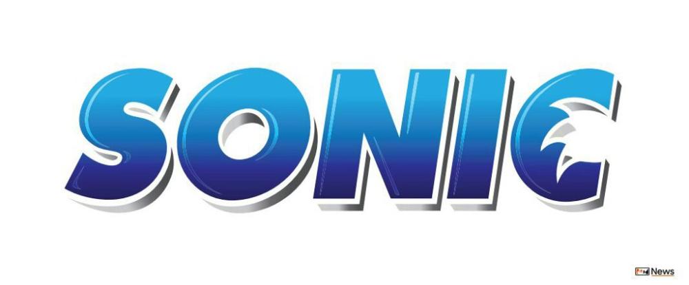 Sonic Movie Official Logo Revealed Logo Reveal Sonic Logos