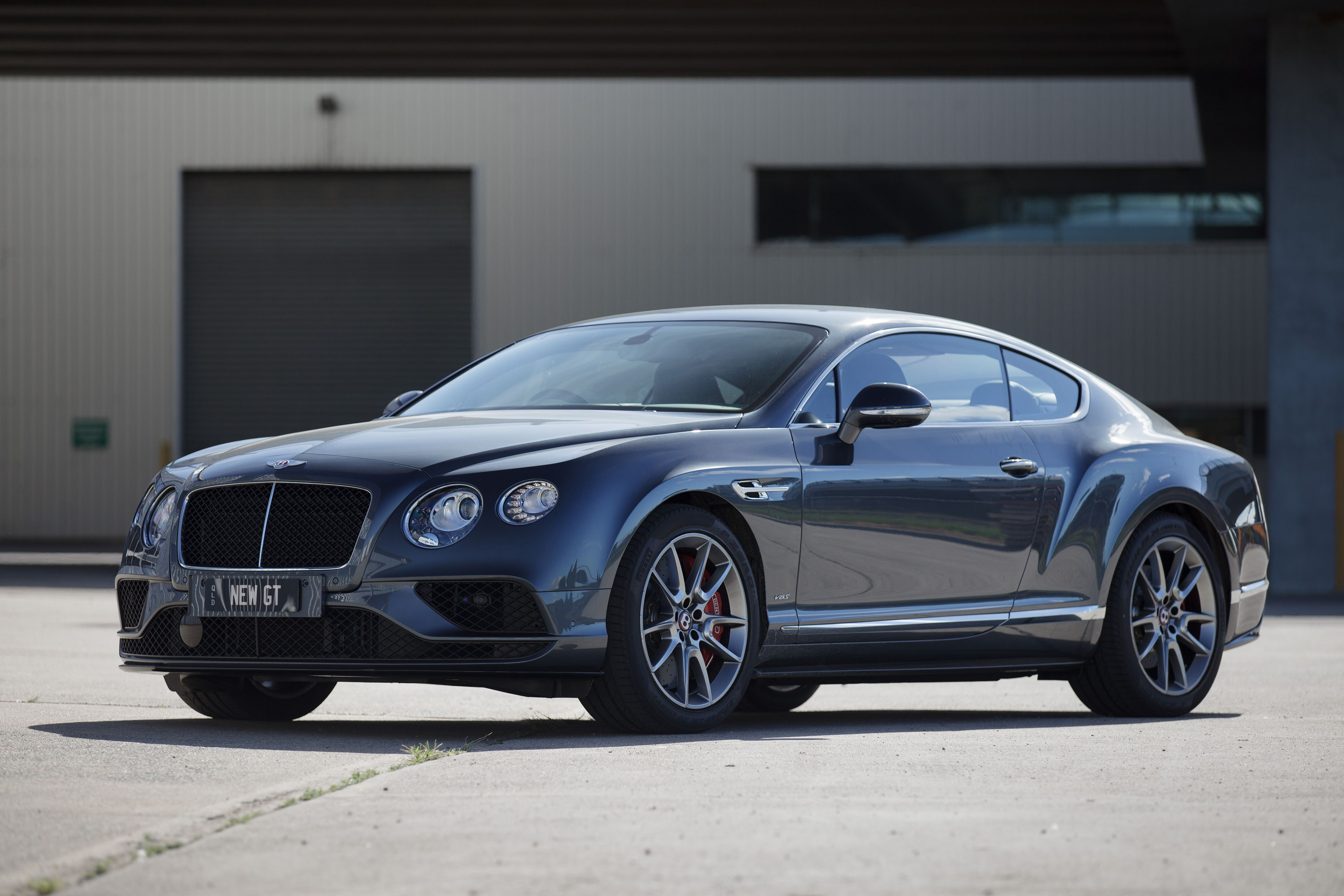 2016 Bentley Continental GT V8 S | Luxury Cars | Pinterest | Bentley ...