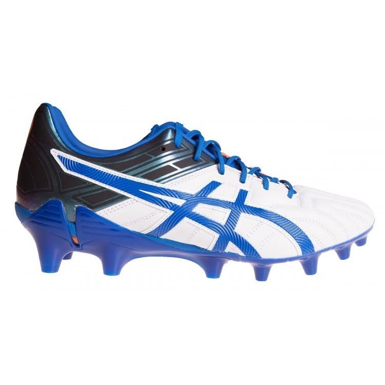 30723ed0695b8 Asics Gel Lethal Tigreor 10 IT Senior Football Boot - White - Boots - AFL -
