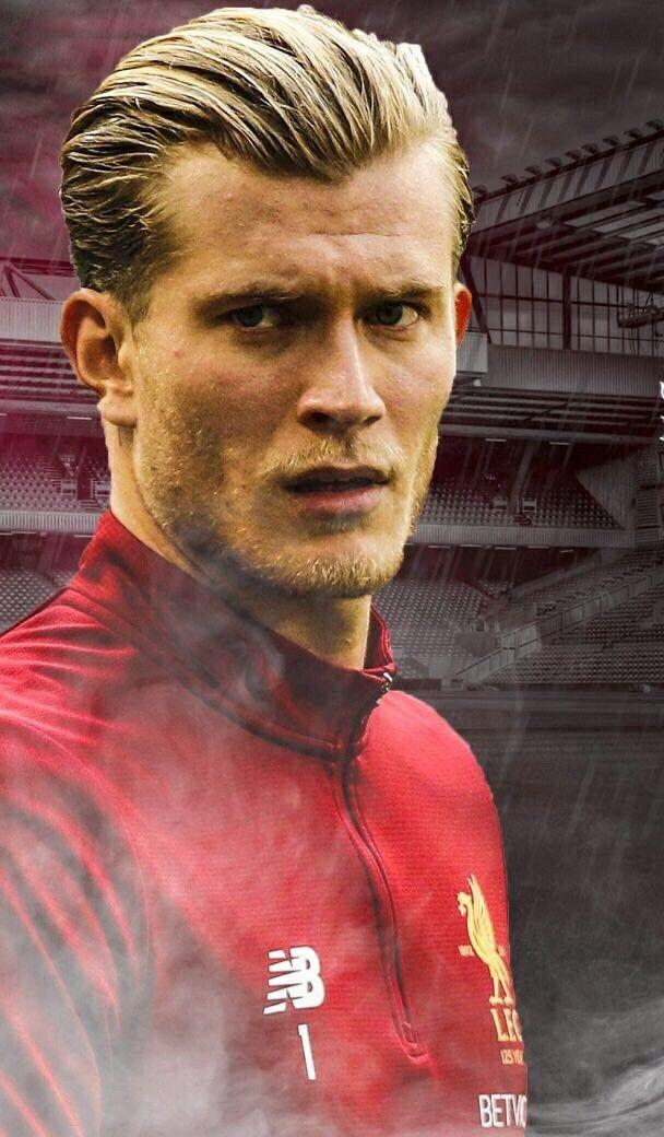 Karius Liverpool Fc Pinterest Goalkeeper Liverpool Football