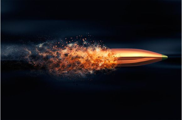 Flying Bullet With Dust Trail Blur Background Photography Blue Background Images Dslr Background Images