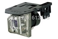 84.00$  Buy now - http://aliez2.worldwells.pw/go.php?t=32603479439 - Original Projector Lamp Bulb wiht housing NP10LP/60002407 for Nec NP100 / NP200 Projectors
