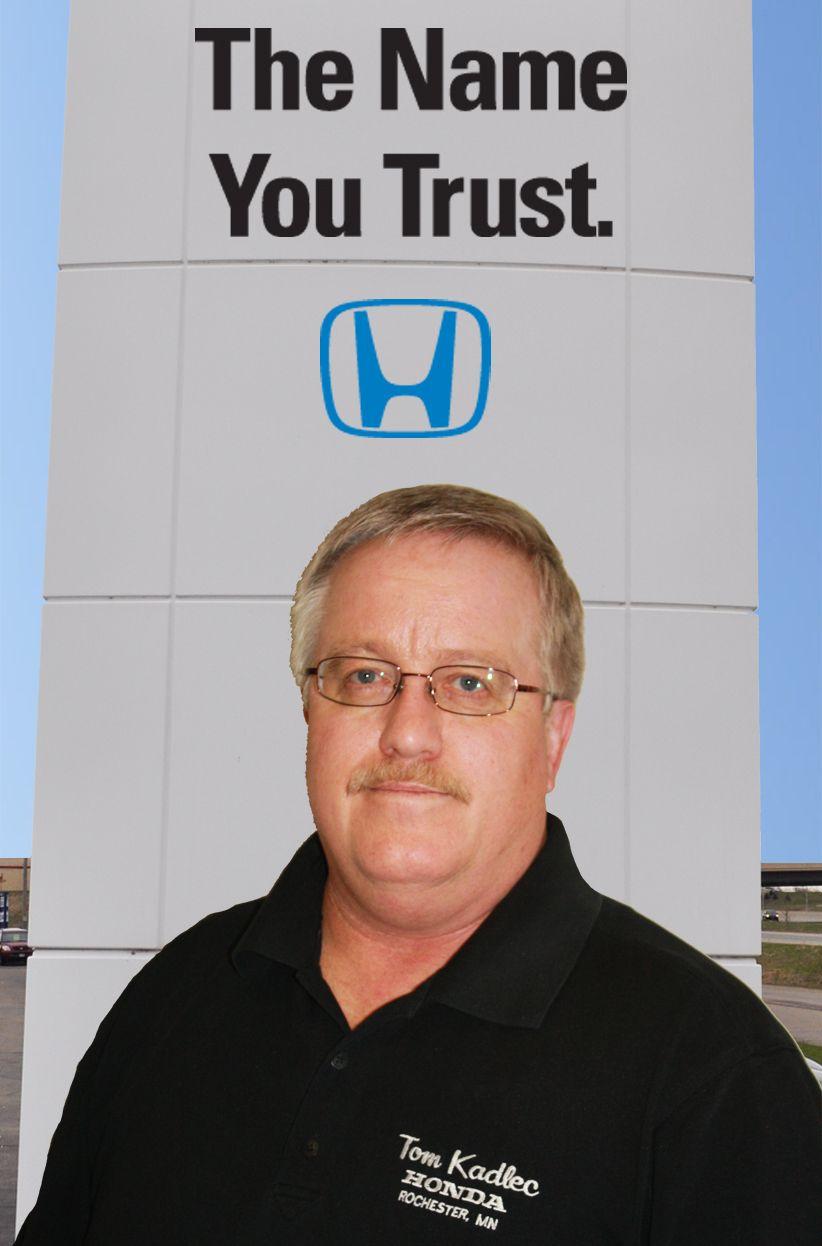 Rochester Honda dealership, Honda, Minneapolis