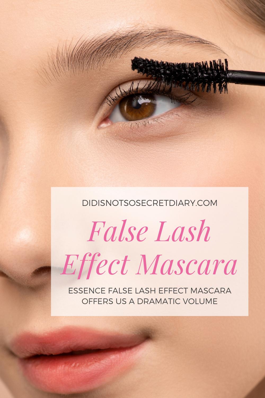 False Lash Effect Mascara Review in 2020 False lash