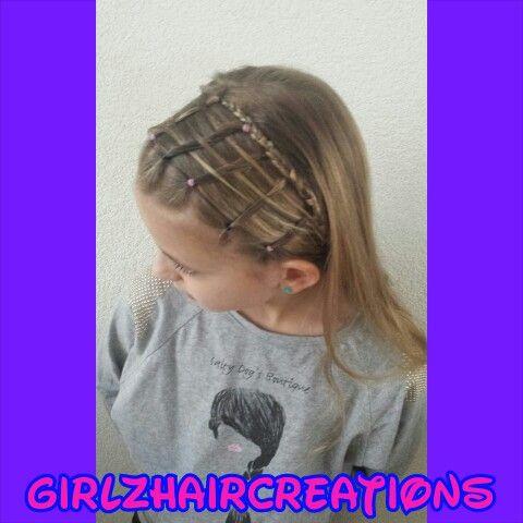 Cute Girlz Hairstyles