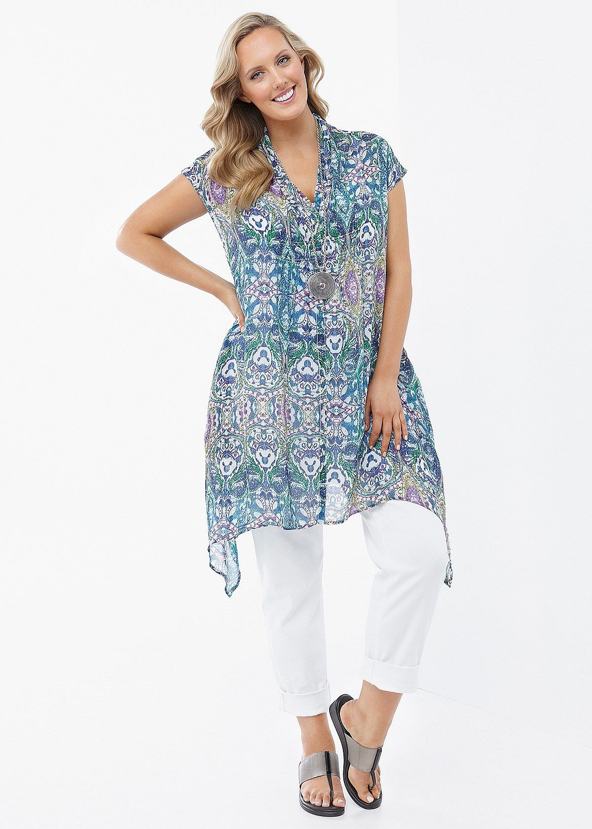 4fd1bef5601 Step out in style for less with Plus Size Women s Clothing on SALE at  Taking Shape. Shop sizes 12 - 24 online today and get Free Shipping in  Australia Over ...