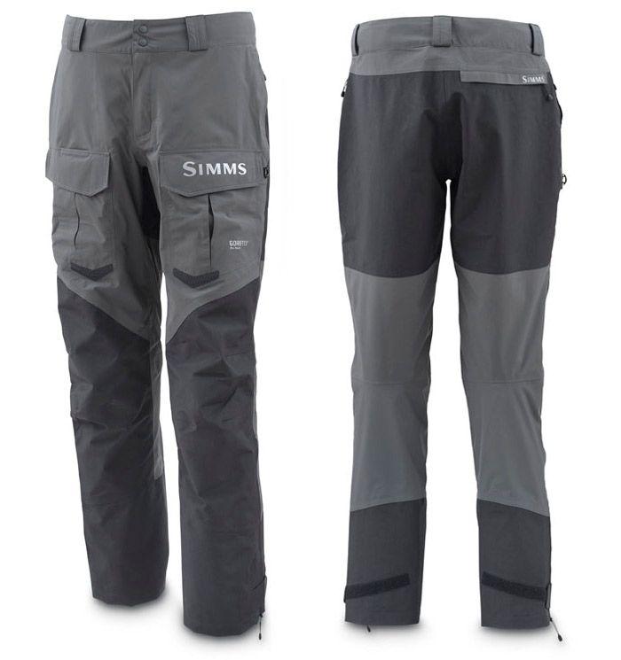 Simms Fishing Products Prodry Gore Tex Pant Fishing Outfits Fishing Jacket Fish Man
