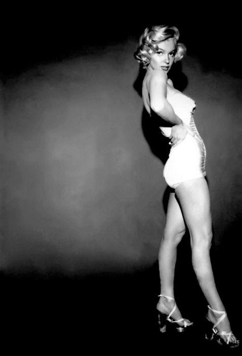 I <3 Marilyn.