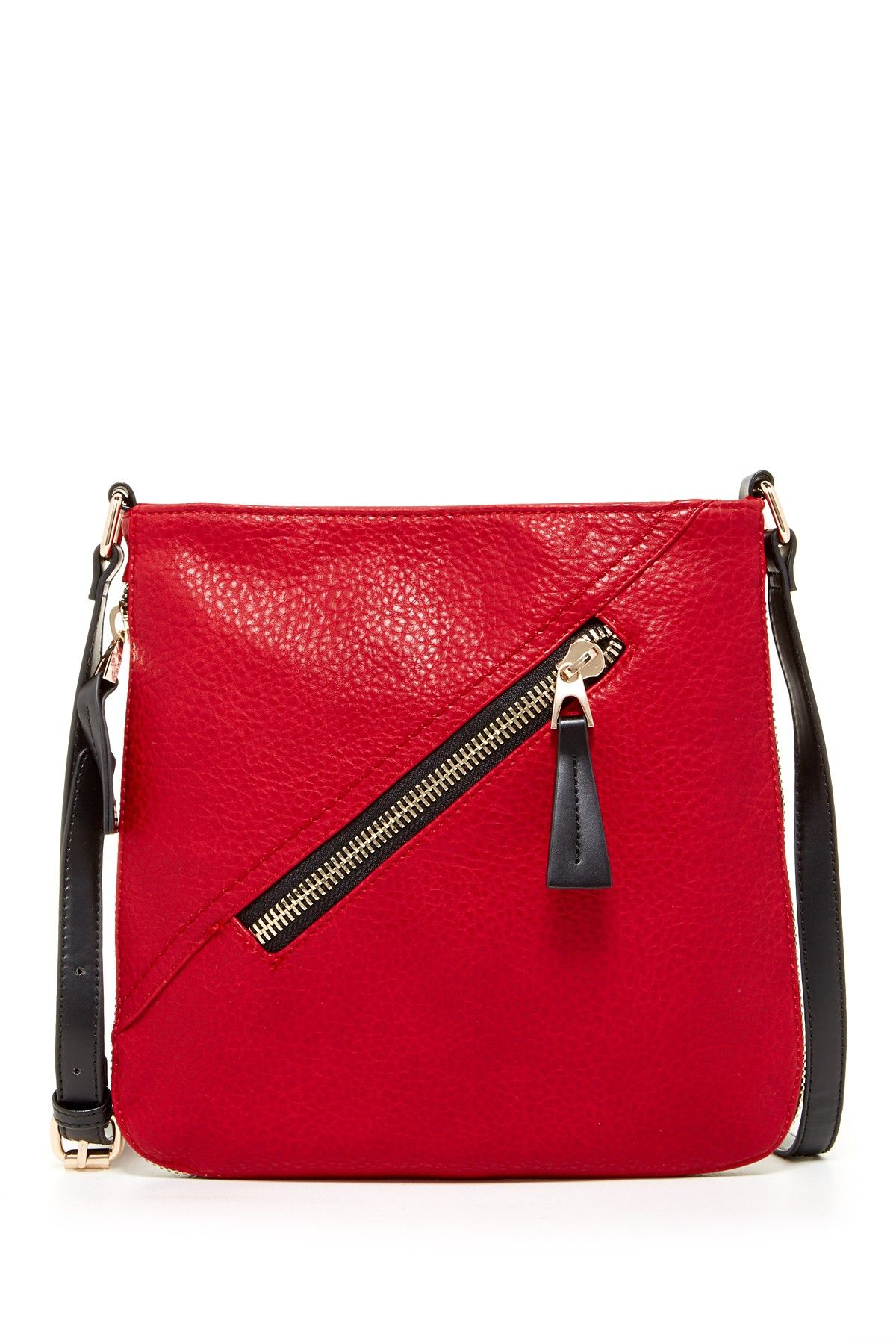 Shiraleah Blake Crossbody Love The Color