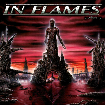 In Flames - Colony '99