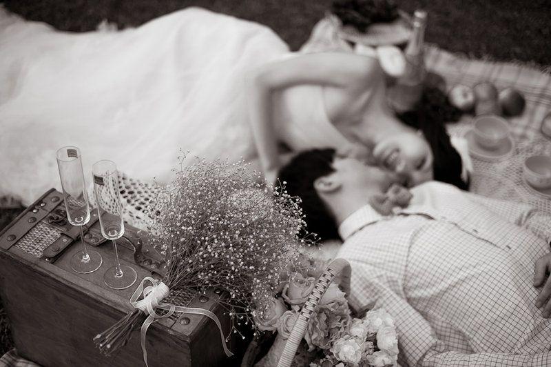 【SecRet】挑戰美、日、韓式自然風婚紗拍攝計畫-第1頁-結婚經驗交流討論區-非常婚禮veryWed.com
