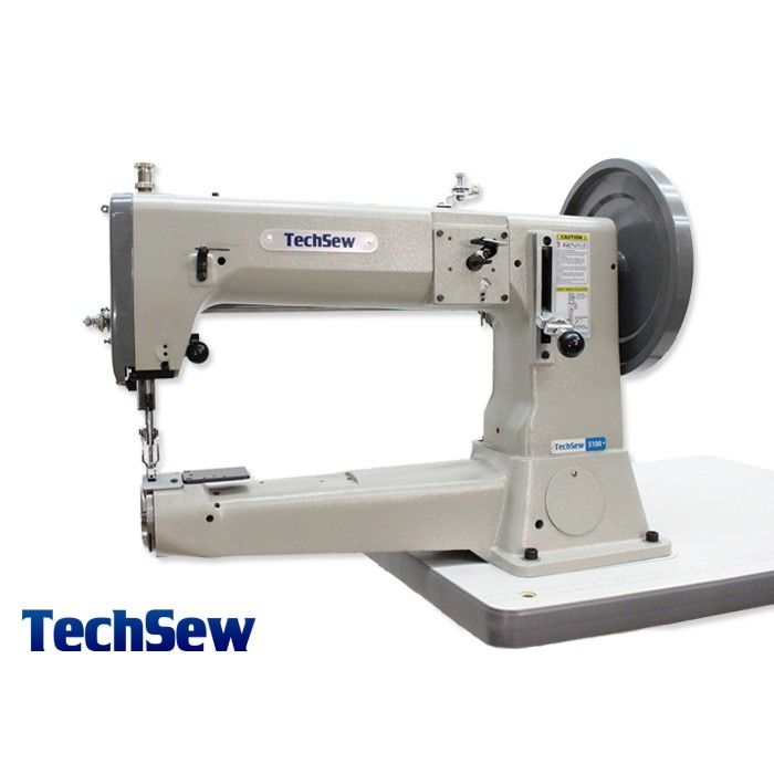Techsew 40 Leather Sewing Machine Fully Loaded Package Techsew Amazing Leather Sewing Machine