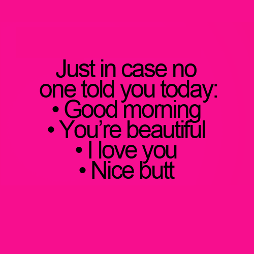 Just In Case You Didnt Know Love Quotes Quotes Teenager Posts