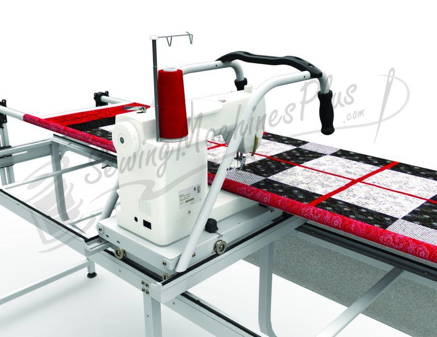 Grace SR-2 Quilting Frame | quilt | Pinterest | Quilting frames ...