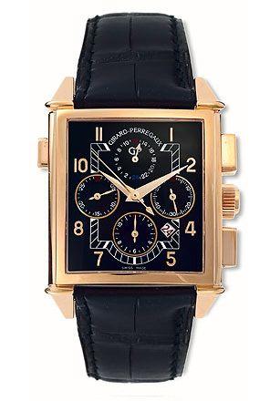 girard-perregaux-vintage-1945-18kt-rose-gold-black-leather-mens-watch