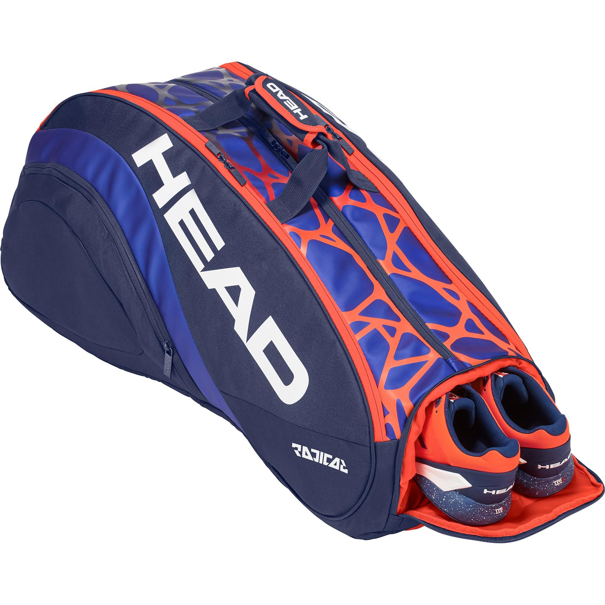 Finding The Comfortable Tennis Racquet Bag In 2020 Tennis Racket Pro Racquet Bag Tennis Bag Backpack Pockets
