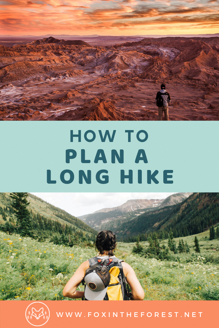 Photo of Plan the Ultimate Big Hike or Backpacking Trip this Year