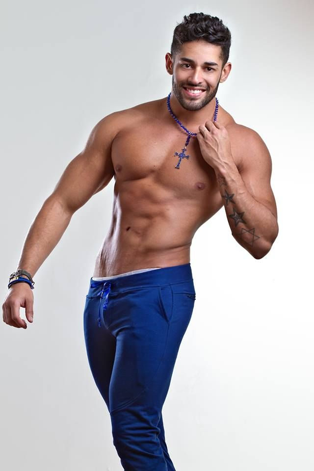 Hot arab men