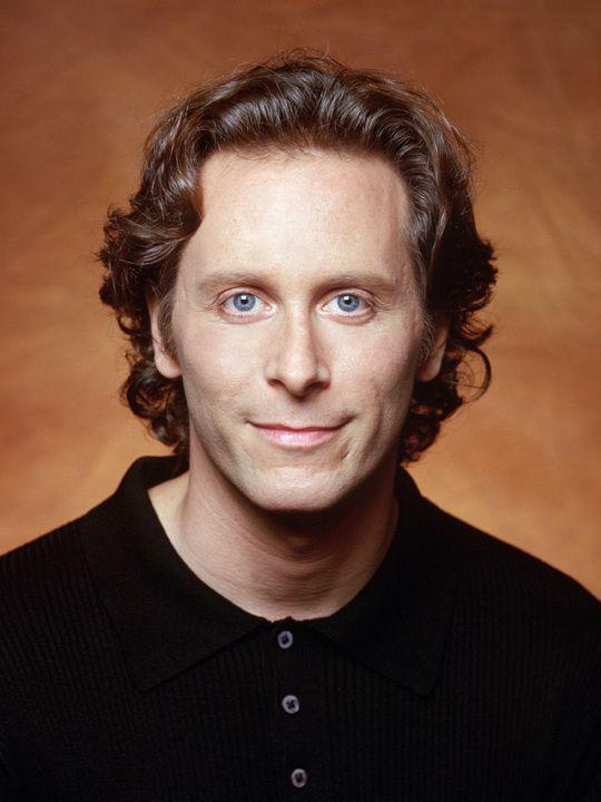 steven weber actor