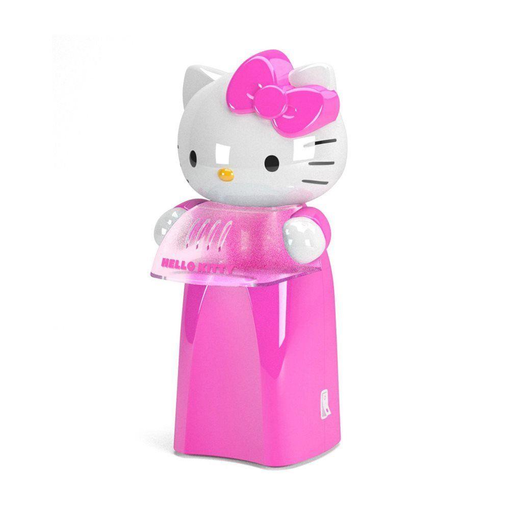 MEGA-KT5235-Hello Kitty KT5235 Hot Air Popcorn Maker Pink AC 120V ...