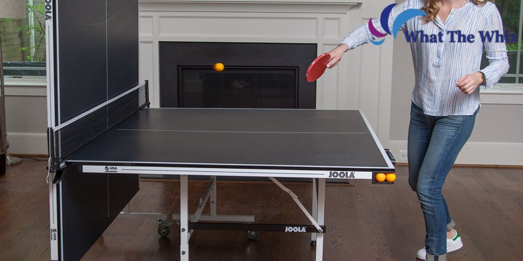 Joola Inside 15 Table Tennis Table Review Table Tennis Table Tennis Equipment Tennis Equipment