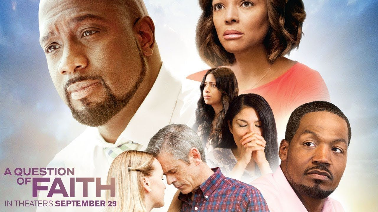 Christian movies 2019 a question of faith bible movies
