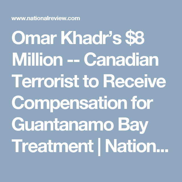Reflective Essay On Writing Process Omar Khadrs  Million  Canadian Terrorist To Receive Compensation For Guantanamo  Bay Treatment  Persuasive Essays On Abortion also Nyu Application Essay Prompt The Canadian Terrorist Who Killed A Us Soldier Has Been Awarded   Ecology Essay