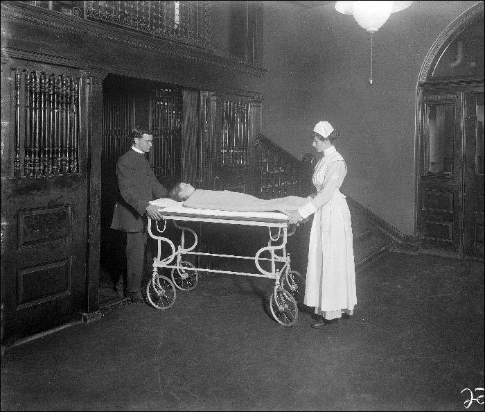 Victorian Era Hospitals | Tuberculosis Victorian Era Hospital for sick children in
