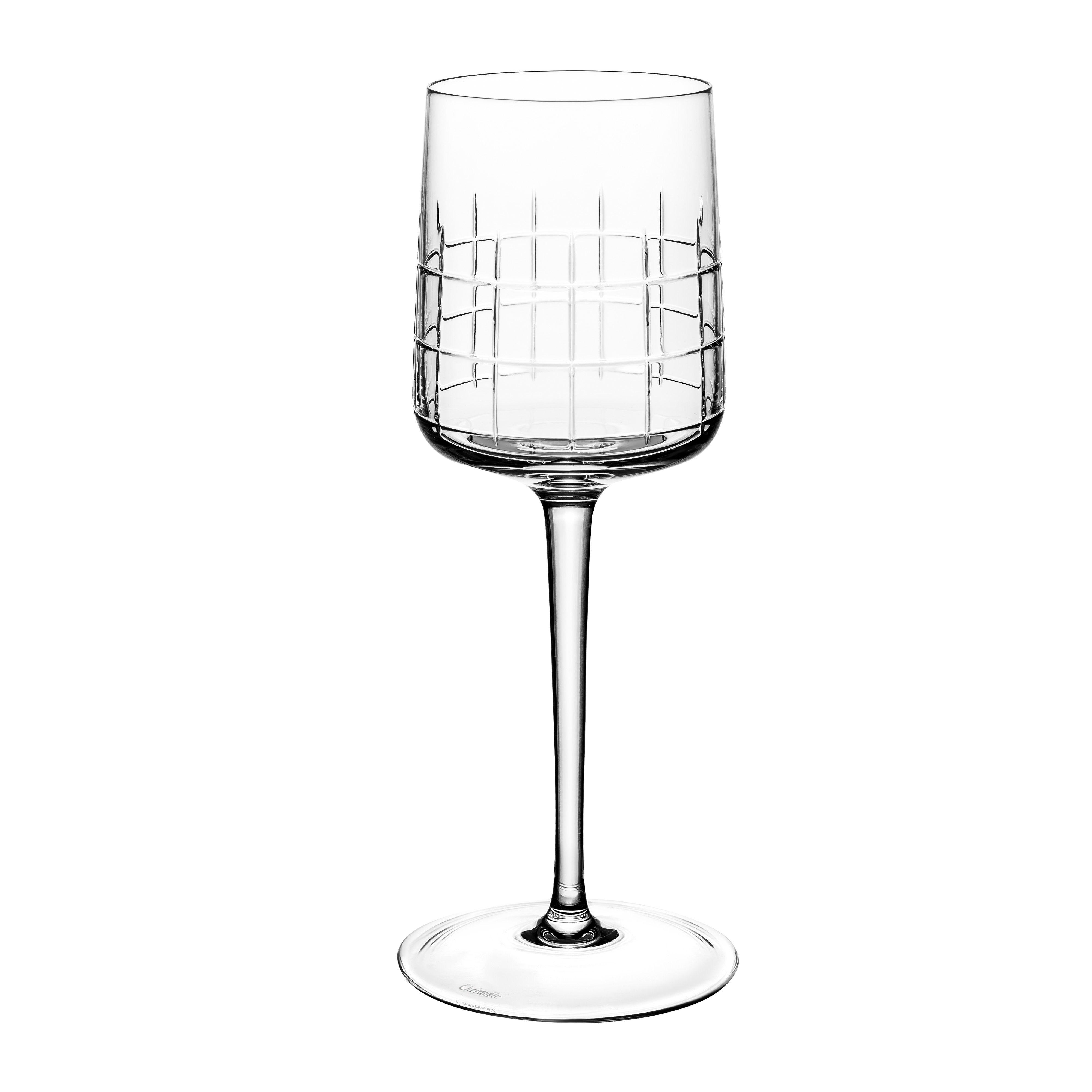 Christofle graphik crystal wine glass tableware agentia uk christofle graphik crystal wine glass tableware agentia uk jeuxipadfo Gallery