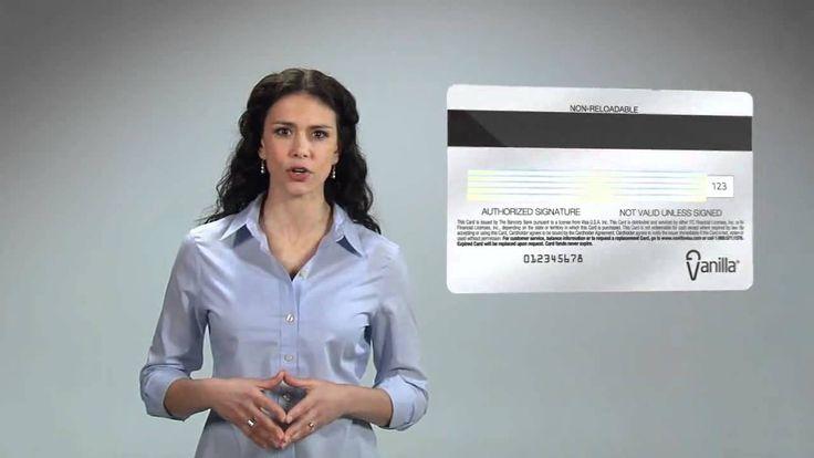 Vanilla visa gift cards consumer tips mastercard
