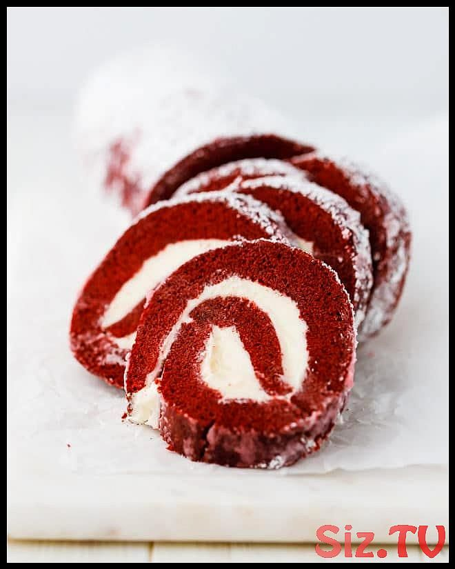 Red velvet cake roll on parchment paper Red velvet cake roll on parchment paper Red velvet cake roll on parchment paper Red velvet cake roll on parchment paper Red velvet cake roll on parchment paper