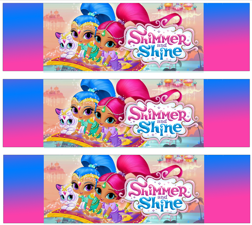 Pin by Crafty Annabelle on Shimmer & Shine Printables ...