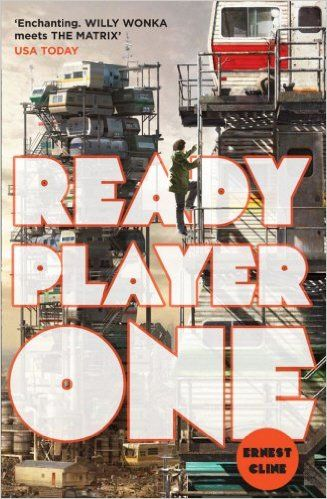 Ready Player One Amazon Co Uk Ernest Cline 9780099560432 Books Ready Player One Only Time Bucher