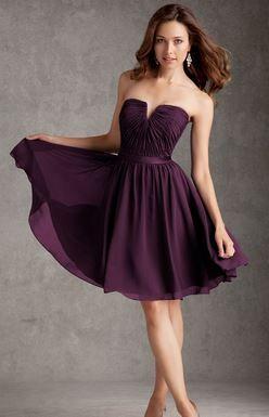 Warm Weather Option Future Purple Turquoise Wedding Knee