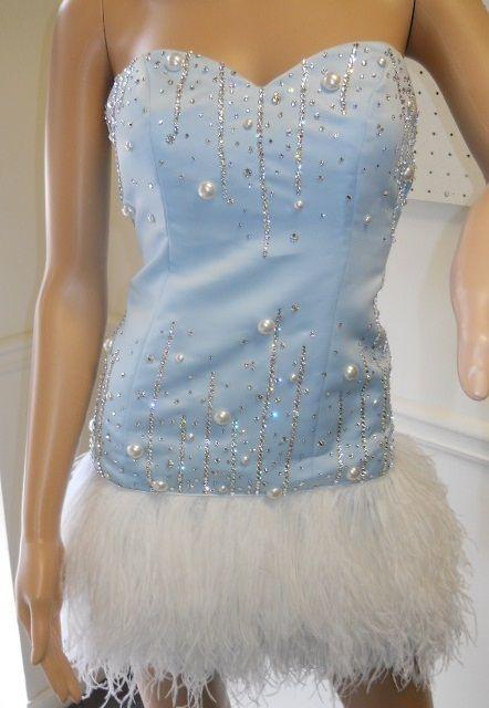 SONDRA CELLI DRESS worn in \
