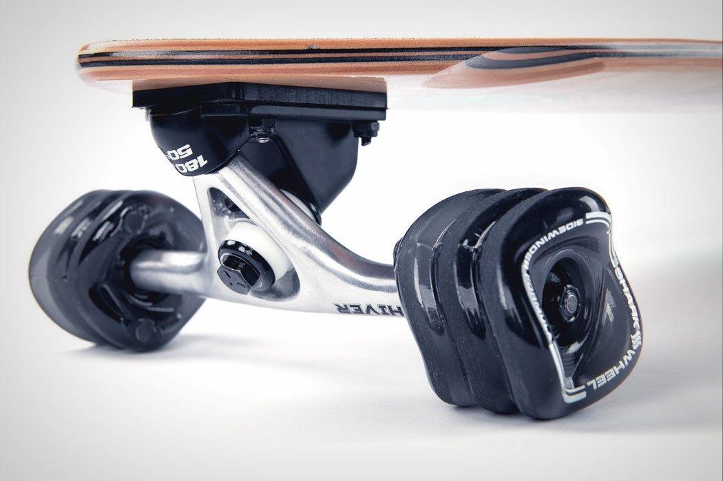 Squarish Wheels over Round Wheels?! - http://www.psdmod.com/squarish-wheels-over-round-wheels/
