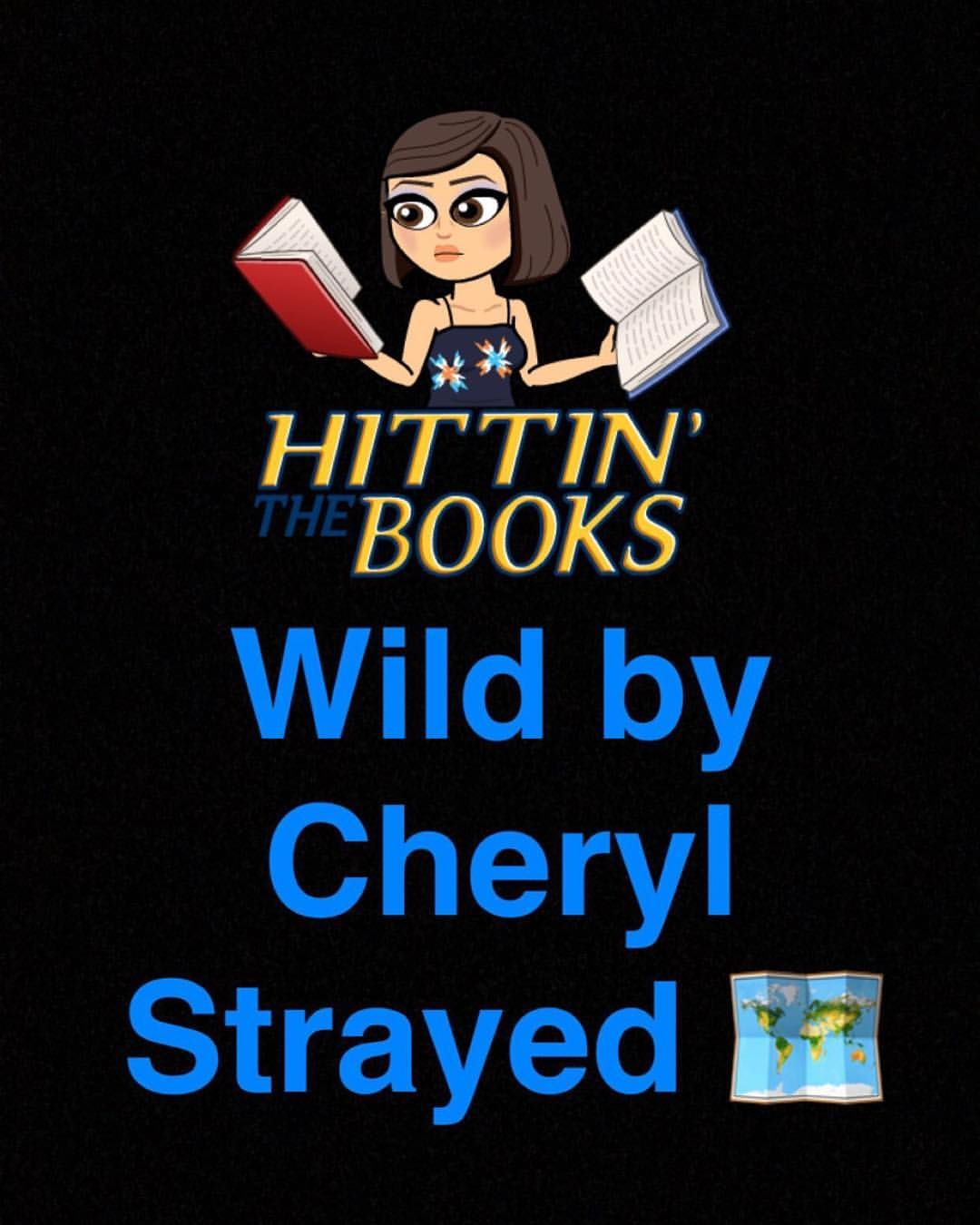 """3 Likes, 2 Comments - Bhawana Preetish (@bhawanapreetish) on Instagram: """"I was literally like my #bitmoji while I was trying hard to get to the end of my last read - 'Wild…"""""""